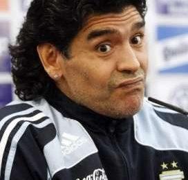 Bagno hitech per Maradona ai Mondiali 2010