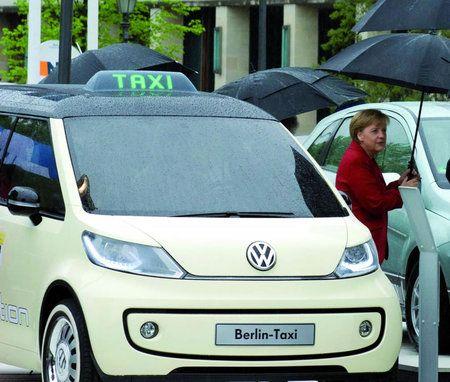 Auto elettriche: saranno un milione in Germania entro il 2020