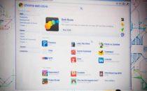 Google inaugura Chrome Web Store con giochi e apps