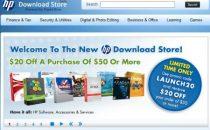 HP Download Store: il negozio dapplicazioni per il tuo netbook