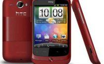 HTC Wildfire: ecco lAndroid economico