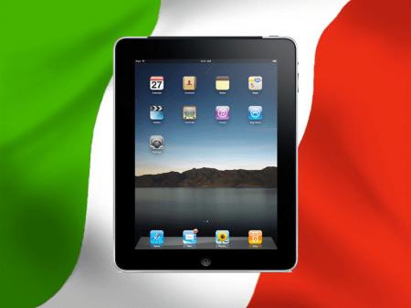 iPad in Italia, usato principalmente per la musica?