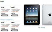 Apple iPad in Italia: ecco prezzi, tariffe e promozioni di Tre (H3g) e Vodafone