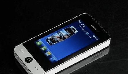 iPhone 4G ed ecco il clone cinese