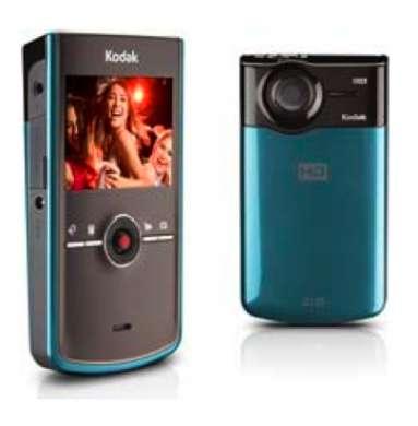 Kodak e le sue ottime fotocamere sociali
