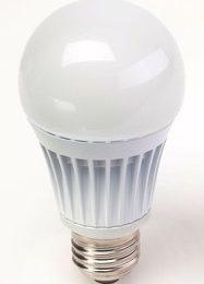 Lampadine Ecosmart LED: luce fredda, ecologica e economica
