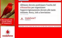 Nexus One con Vodafone posticipato: le scorte non erano sufficienti!