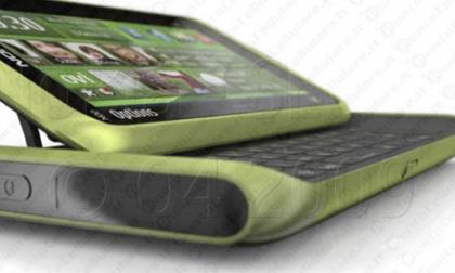 Nokia N8 versione con QWERTY in arrivo