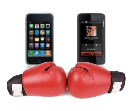 Nokia bisticcia con Apple: copiati i brevetti per iPhone e iPad