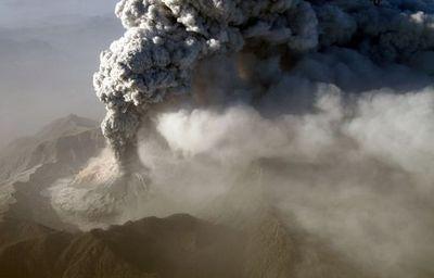 La cenere del vulcano islandese fertilizzerà gli oceani