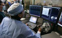 Il braccio robotico cardiochirurgo a distanza