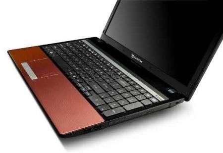I nuovi portatili Packard Bell EasyNote finalmente in Italia! Le prime foto