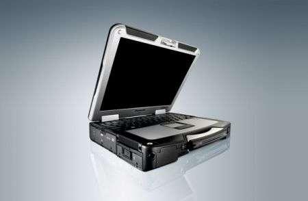 Il nuovo Panasonic Toughbook indistruttibile