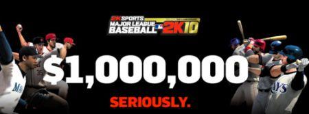 Con il videogame vince 1 milione di dollari!