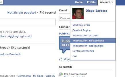 Privacy su Facebook: proteggerla è sempre più complicato