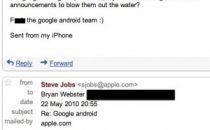 iPhone 4G o HD ormai certo, Steve Jobs fa salire la febbre