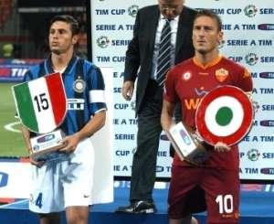 Roma-Inter: prima partita di calcio italiana in 3D il 5 maggio