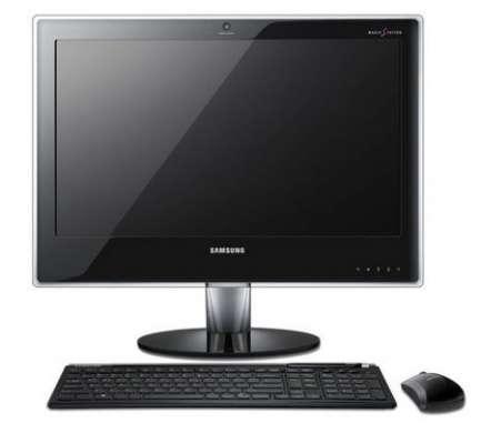 I nuovi computer Samsung tutto-in-uno multitouch