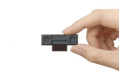 Sharp porta le fotocamere 3D nei cellulari