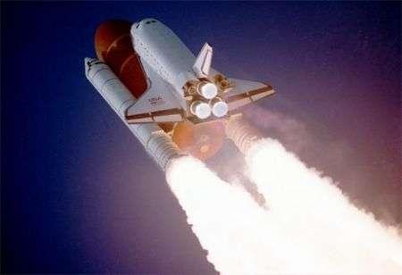 Shuttle: l'ultimo volo della navetta Atlantis
