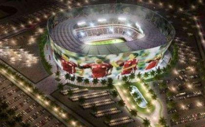 Gli stadi hitech del Qatar per i Mondiali di Calcio 2022