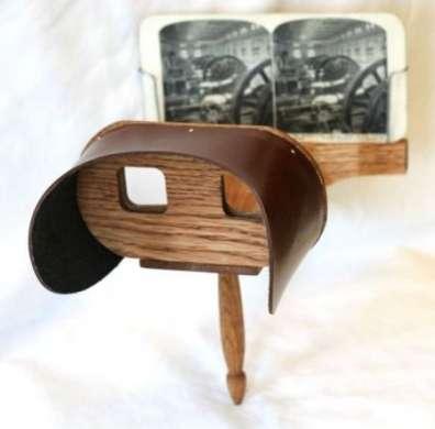Cos'è la stereoscopia? Storia del 3D da Euclide a Avatar!
