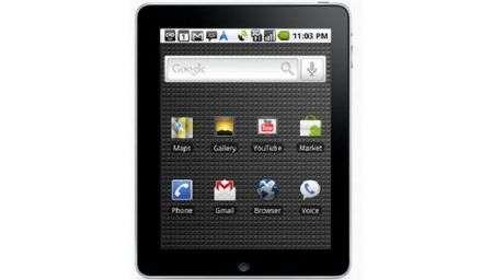 Google e Verizon preparano un bel tablet anti iPad?