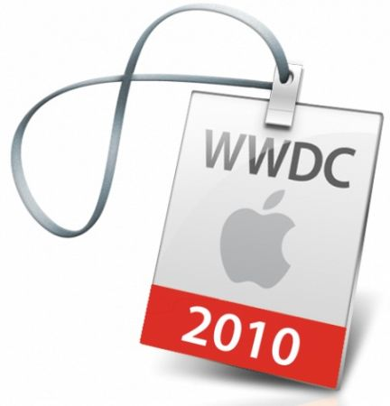 WWDC 2010 sold out per la presentazione dell'iPhone HD/4G