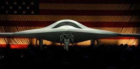 Droni volanti: i sei aerei senza pilota più hitech