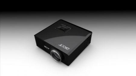 Acer K11, il pico proiettore sempre con te