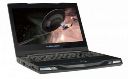 Alienware M11x tamarro con cuore: Calpella e Nvidia Optimus