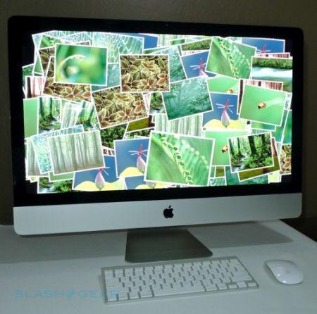 iMac touchscreen con ibrido OS X e iOS?