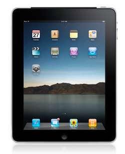 Apple ha venduto già 3 milioni di iPad