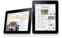 Apple iPad: 2 milioni in due mesi