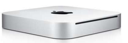 Apple Nuovo Mac Mini: prezzo e scheda tecnica
