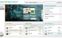 Asus lancia un App Store per i suoi netbook