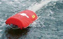 Baywatch 2.0: il robot bagnino che salva i bagnanti