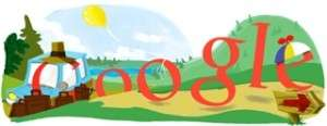 Google, Stonehenge e il solstizio d'estate 2010