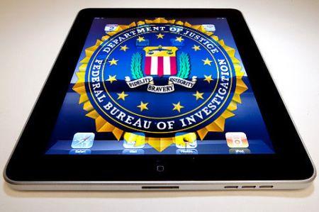 iPad e il bug AT&T: la palla passa all'FBI!