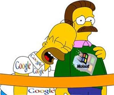 Google silura Windows: non è abbastanza sicuro!