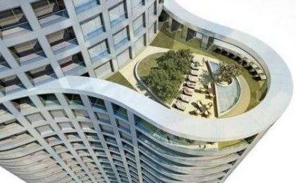 World One: grattacielo residenziale da record a Mumbai