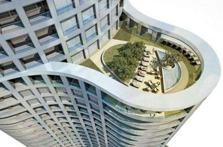 World One: grattacielo residenziale da record a Mumbai