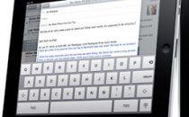 iPad: un bug di AT&T spiffera 114mila indirizzi email