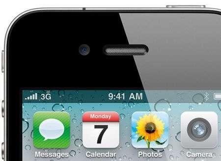 iPhone 4: sei possibili nuove applicazioni per la fotocamera frontale