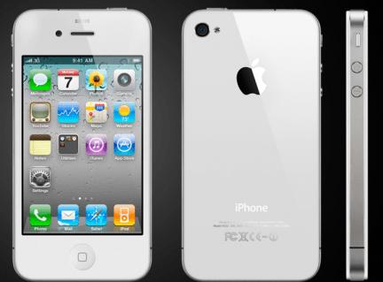 iPhone 4 Bianco: Apple esplicita i problemi, si aspetterà
