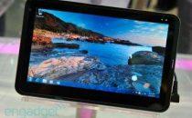 LG UX10 ecco il tablet che ama lHD