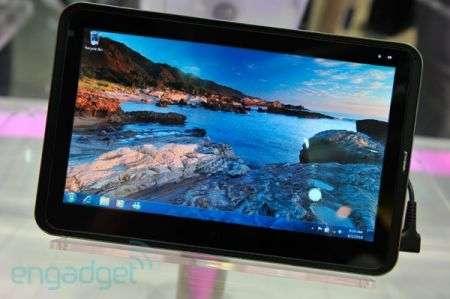 LG UX10 ecco il tablet che ama l'HD