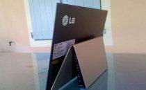 LG 15EL9500 TV: lo spettacolo OLED in 3mm di spessore!
