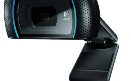 Logitech Vid HD ottima webcam in alta definizione