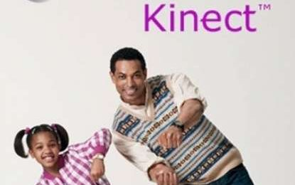 Microsoft Kinect (ex Project Natal), prezzi e giochi del controller hands free!